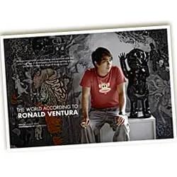 Most successful Filipino Visual Artist