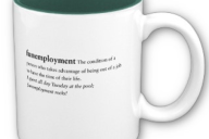 Funemployment – being Fun Employed