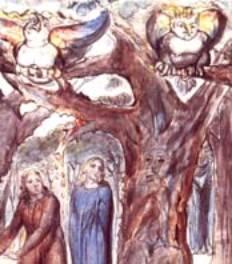 Les Harpies et les suicidés