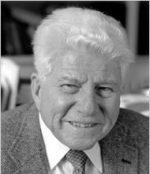 The late Professor John Edward Smith of Yale University.