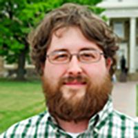 Dr. Daniel Brunson.