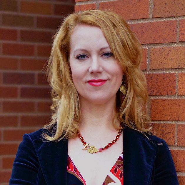 Dr. Deborah Mower