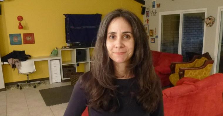 Dr. Mariana Alessandri.
