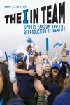 Cover photo for Dr. Erin Tarver's book, 'The I in Team.'