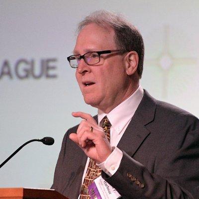Dr. Cliff Harbour