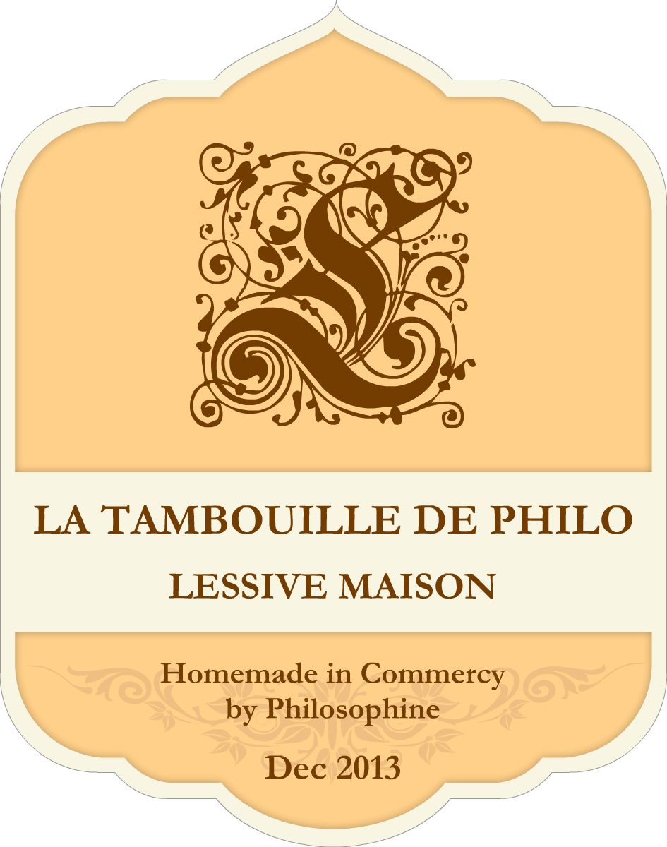 recette de lessive maison philosophine. Black Bedroom Furniture Sets. Home Design Ideas