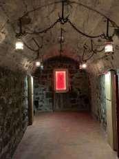 chemin de Compostelle Puy-en-Velay musée camino