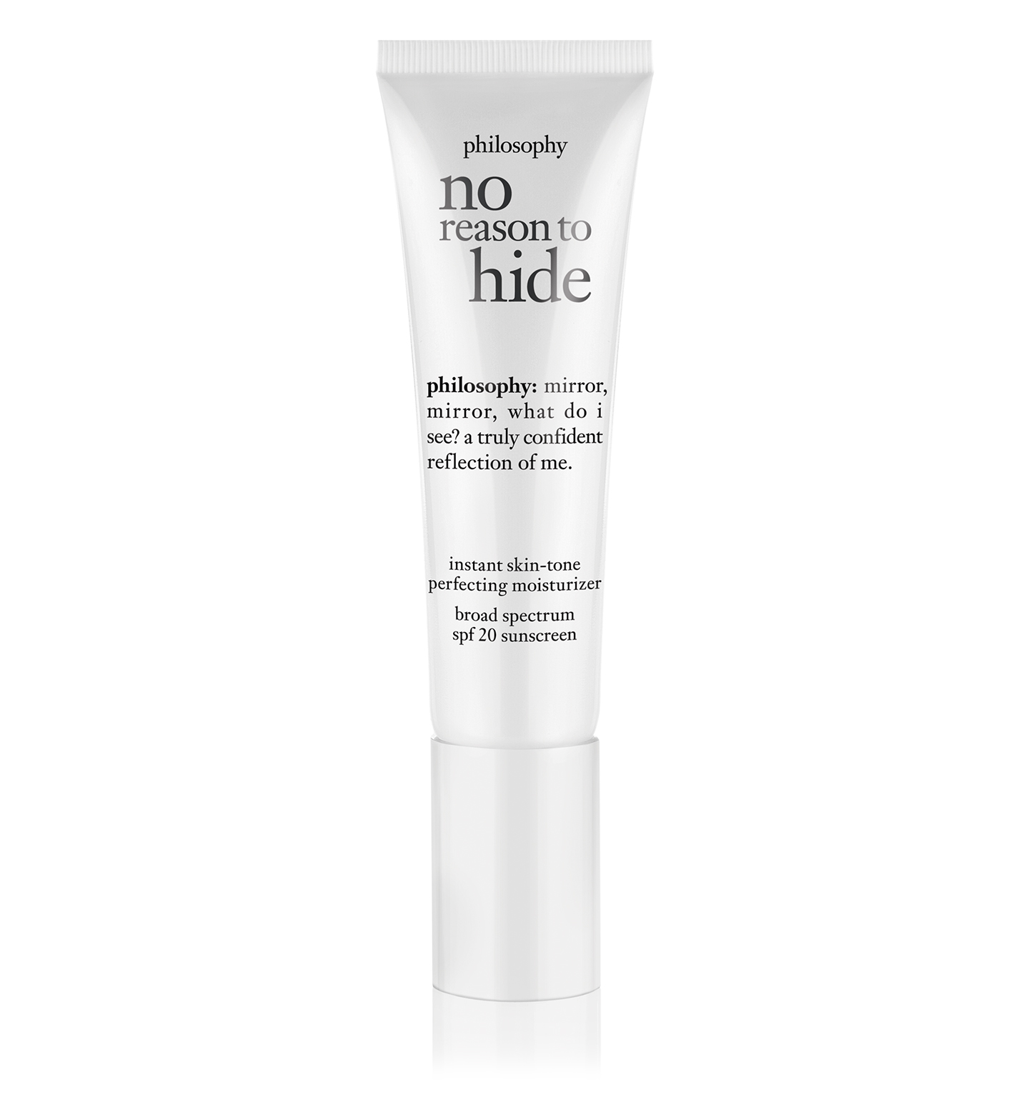 Image result for no reason to hide 1 oz. instant skin-tone perfecting moisturizer