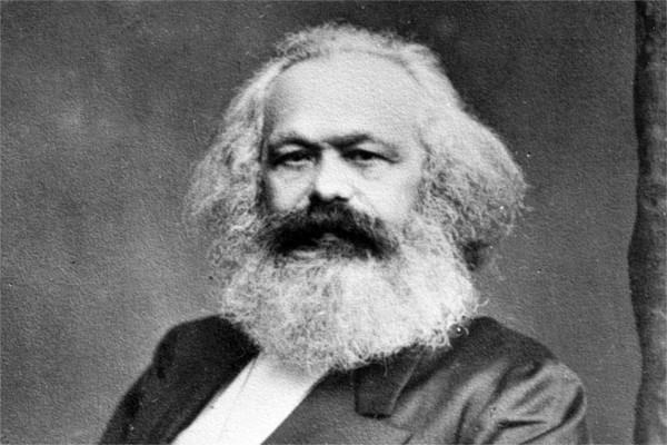 Week 9: Marx