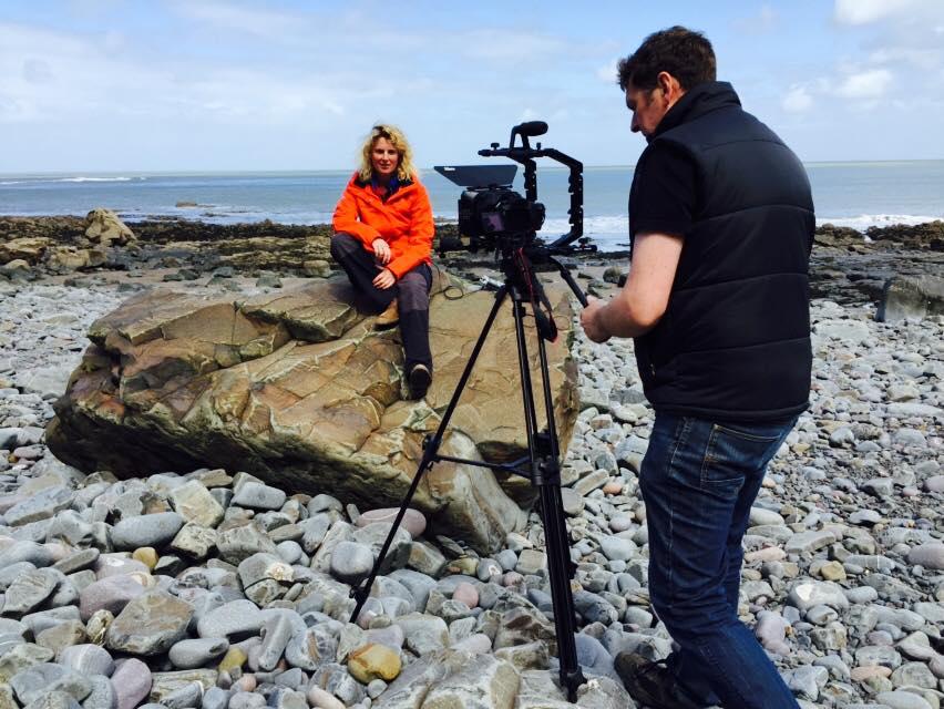 Video Production in Devon