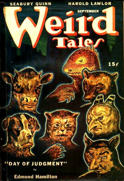 Image result for weird tales