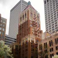 philtower building