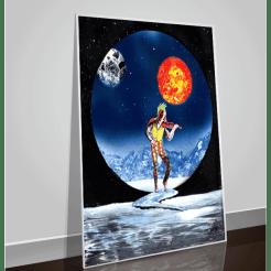 Cosmic Jester