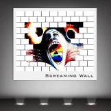 Screaming Wall
