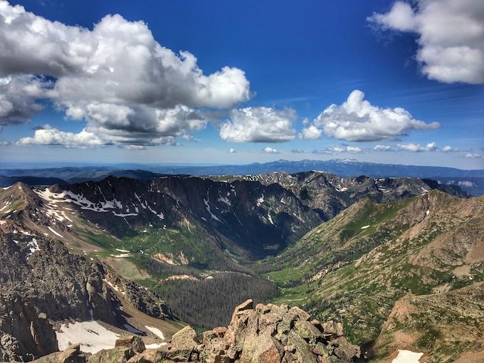Windom Peak, 2019