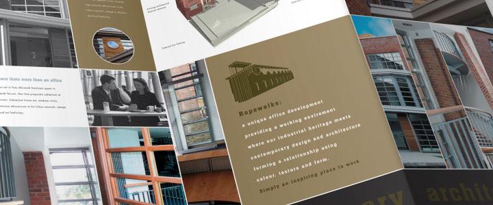 Property Brochure Design – Macclesfield