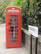 Phil in phone booth
