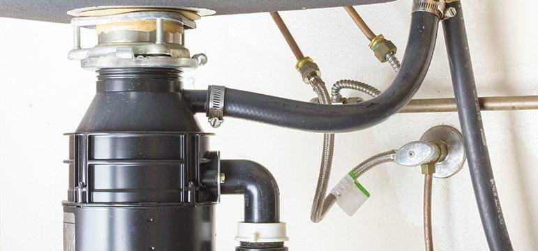 Garbage Disposal Repair & Installation in Naperville, Illinois