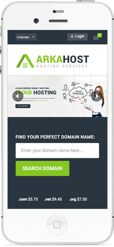 philzy webhosting technology