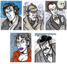 Sherlock-Sketch-Cards