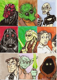 Sketch-Cards1Star-Wars-