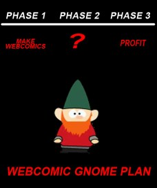 Webcomic-Gnome