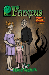 The Phineus 25th Anniversary story!