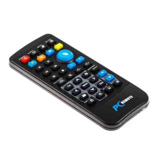 PHI1041868 – Infrared USB Media Remote Control – Raspberry Pi Compatible 02