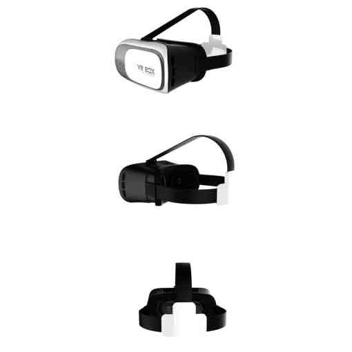 VR Box 2 and Control 04