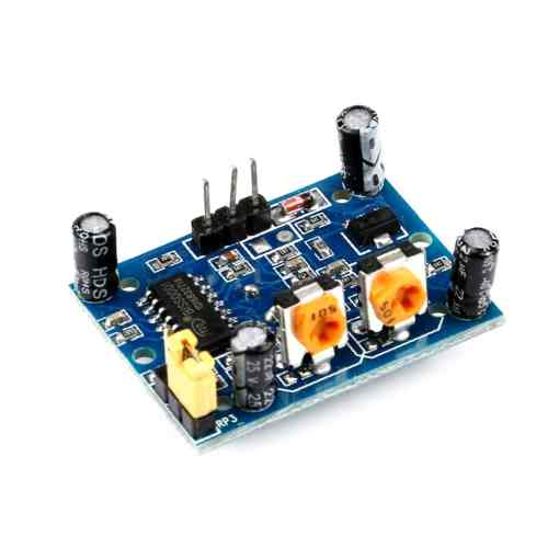 PHI1071870 – HC-SR501 Infrared Motion Sensor 02