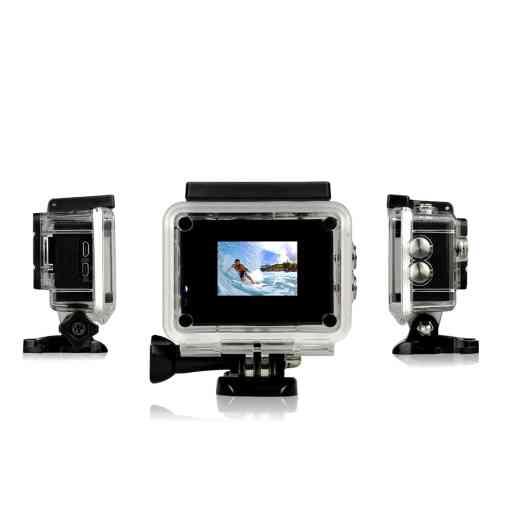PHI1101961 – SJCAM SJ4000 Plus WiFi 2K Action Camera 02