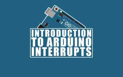 Introduction to Arduino interrupts