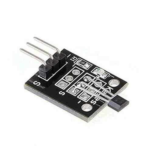Hall Magnetic Sensor Module - KY-003