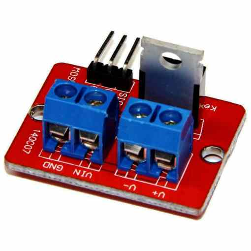 Mosfet Driver Module (IRF520)