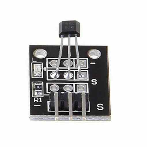 Hall Magnetic Sensor Module – KY-003