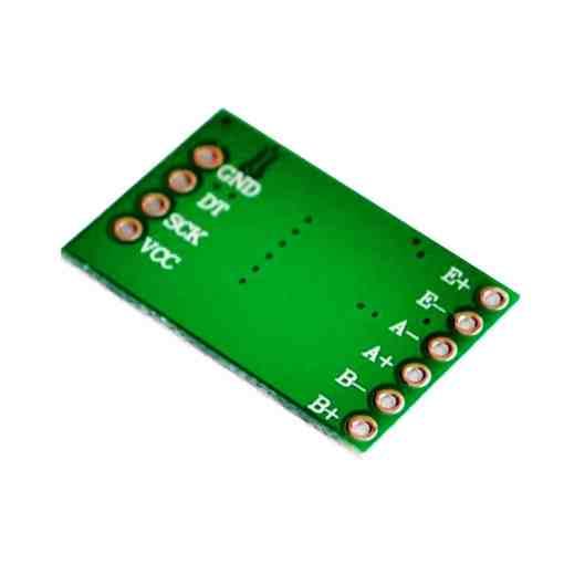 Bridge Sensor Digital Interface Module – HX711