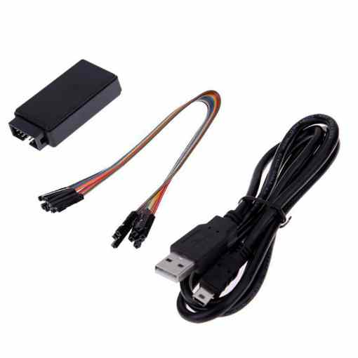 USB 8 Channel 24MHz Logic Analyser