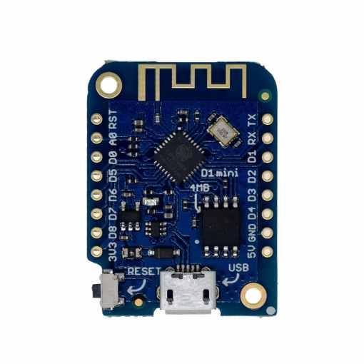 WeMos Lolin D1 Mini ESP8266 Development Board