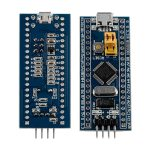 STM32F103C8T6 (BluePill) ARM STM32 SWD Arduino Compatible Development Board
