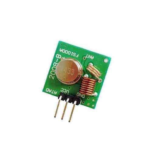 MX-FS-03V 433MHz Wireless Transmitter Module