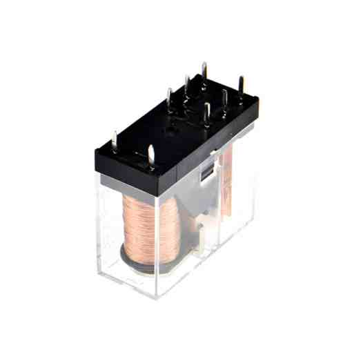 PHI1051660 – G2R-1-E-DC12 General Purpose SPDT 12V 16A Relay 02