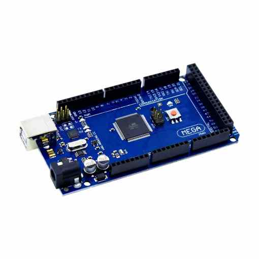 PHI1011984 – Arduino Mega 2560 R3 CH340 Development Board with USB Cable – Compatible 03