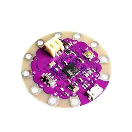 PHI1051981 – Arduino LilyPad ATmega32U4 Development Board – Compatible 02