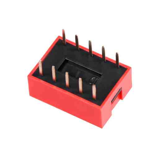 PHI1052131 – 5 Position DIP Switch – Pack of 5 03