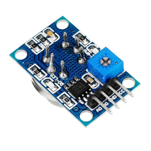 PHI1072195 – MQ-5 Methane Propane and Butane Gas Sensor Module 03