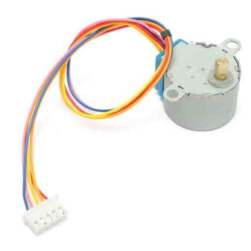 PHI1012179 – Mega 2560 Super Starter Kit – Arduino IDE Compatible 05