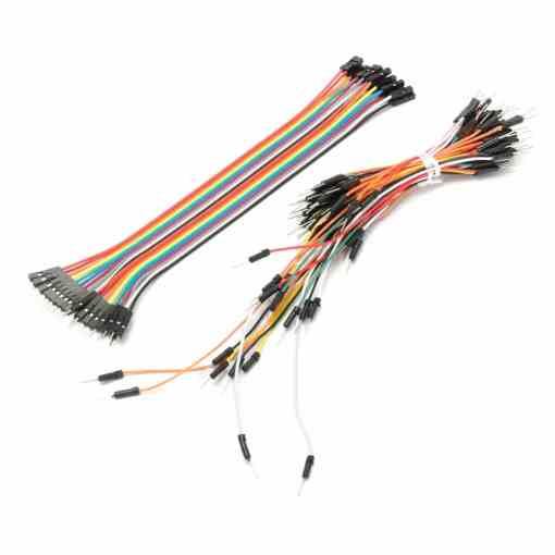 PHI1012179 – Mega 2560 Super Starter Kit – Arduino IDE Compatible 07