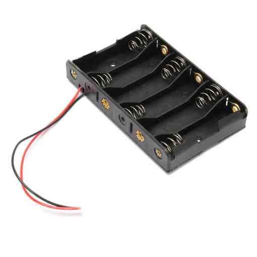 PHI1012179 – Mega 2560 Super Starter Kit – Arduino IDE Compatible 08