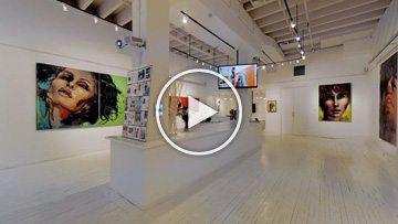 AKA Galerie - PhiSigma Interactive - Matterport - Art Galleries