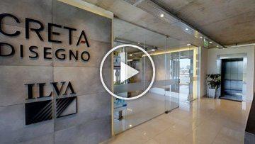 Creta Disegno - Matterport - PhiSigma Interactive